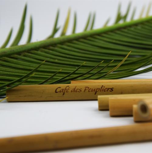 Café-Des-Peupliers-feuille-verte